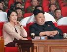 Lý do Triều Tiên kín tiếng về đệ nhất phu nhân