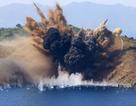Cận cảnh cuộc tập trận pháo binh lớn chưa từng có của Triều Tiên