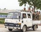 Những bức ảnh hiếm về quân đội Triều Tiên