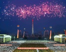 Triều Tiên bắn pháo hoa mừng thử tên lửa thành công