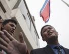 Peru trục xuất hai nhà ngoại giao Triều Tiên