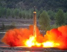 Triều Tiên tuyên bố chương trình hạt nhân là không thể đàm phán