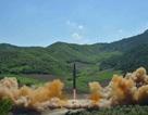 """""""Tên lửa Triều Tiên chưa thể tấn công chính xác Mỹ"""""""