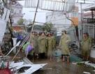 Lãnh đạo Chính phủ chỉ đạo phương án đối phó mưa lũ sau bão