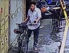 Bắt đối tượng trộm xe đạp của cô gái nước ngoài đạp xe xuyên Việt