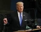 Điều gì ông Trump bỏ lỡ trong bài phát biểu đầu tiên ở Liên Hợp Quốc?