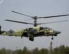 """Cận cảnh quy trình chế tạo trực thăng """"Cá sấu"""" Ka-52 của Nga"""
