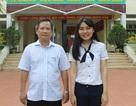 Nữ thủ khoa Phú Yên với 29,75 điểm khối B