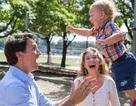 Thủ tướng Canada để các con thường xuyên làm việc nhà