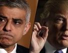 Thị trưởng London kêu gọi hủy chuyến thăm của Tổng thống Trump tới Anh