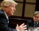 """""""Cánh tay phải"""" của ông Trump: Chưa có chính quyền nào chia rẽ đến thế"""