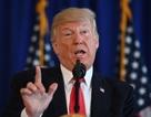 Tổng thống Trump: Phải giải quyết vấn đề Triều Tiên