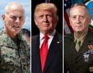Hai nhân sự nội các đầu tiên của Tổng thống Trump được phê chuẩn