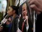 Ông Trump liên tục hứng chỉ trích vì sắc lệnh di trú