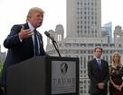 FBI điều tra liên hệ giữa Tổ chức Trump và ngân hàng Nga