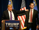 Tập đoàn Trump tính dừng các dự án kinh doanh ở nước ngoài