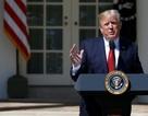 Ông Trump nói sẵn sàng giải quyết vấn đề Triều Tiên mà không cần Trung Quốc