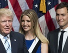 """Gia đình con rể ông Trump hứng chỉ trích vì """"rao bán"""" visa cho nhà giàu Trung Quốc"""