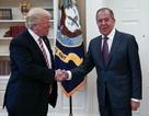 Những tranh cãi về cuộc họp kín giữa Tổng thống Trump và Ngoại trưởng Nga