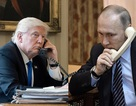 Tổng thống Nga - Mỹ sắp gặp mặt lần đầu tiên