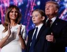 Đệ nhất phu nhân Mỹ tiết lộ trường học mới của con trai