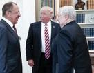Vì sao chuyện ông Trump tiết lộ thông tin tối mật là một vấn đề lớn?