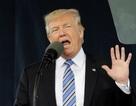 Ông Trump tuyên bố có quyền chia sẻ thông tin với Nga