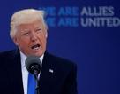 Ông Trump tuyên bố Nga là mối đe dọa với NATO