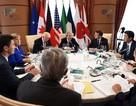 G7 phản đối quân sự hóa thực thể tranh chấp trên Biển Đông