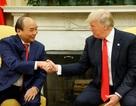 Báo chí quốc tế viết về cuộc gặp giữa Thủ tướng Nguyễn Xuân Phúc và Tổng thống Donald Trump