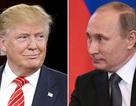 Nga tiết lộ cuộc họp giữa ông Putin và Trump