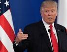 """Tổng thống Trump cảnh báo đang cân nhắc đáp trả """"quyết liệt"""" Triều Tiên"""
