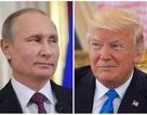 Ông Trump được chuẩn bị kỹ lưỡng thế nào cho cuộc gặp ông Putin?