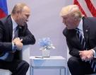 Tiết lộ cuộc nói chuyện chưa từng công bố giữa ông Trump và Putin
