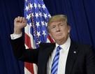 Lộ diện đối thủ đầu tiên của Tổng thống Trump trong bầu cử Mỹ 2020