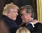 """Ông Trump nói cảm ơn sau khi sa thải """"cánh tay phải"""""""