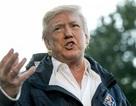 """Tổng thống Trump hủy kế hoạch tới """"cửa ngõ"""" Triều Tiên vào phút chót"""