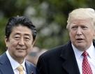 Kyodo: Tổng thống Trump nói Nhật Bản nên bắn hạ tên lửa Triều Tiên