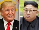 Ông Trump sắp ra quyết định quan trọng về Triều Tiên sau chuyến thăm châu Á