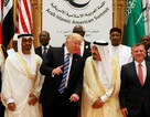 Các nước vùng Vịnh phớt lờ kêu gọi của Mỹ về nới lỏng phong tỏa Qatar