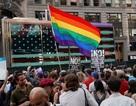 Biểu tình rầm rộ vì lệnh cấm người chuyển giới nhập ngũ của Tổng thống Trump