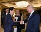 Thủ tướng Nhật Bản sắp thăm Mỹ để hội đàm với Tổng thống Trump