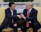 Mỹ cam kết bảo vệ Nhật Bản tại vùng biển tranh chấp với Trung Quốc