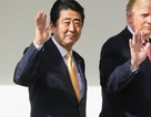 Quan hệ Nhật-Mỹ sau cuộc gặp giữa ông Abe và ông Trump