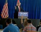 Tổng thống Donald Trump từ chối công khai thuế