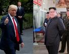 Ông Trump đổi ý thăm khu phi quân sự nguy hiểm nhất thế giới?