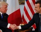 Lịch trình bận rộn của Tổng thống Trump trong chuyến thăm Pháp