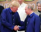 Nhà Trắng nói quan hệ Nga - Mỹ tốt hơn dưới thời Tổng thống Trump