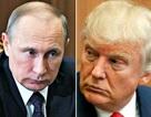 Anh nói ông Trump đang thay đổi quan điểm về Nga, coi Moscow là đối thủ