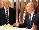 """Ông Trump đính chính thông tin lập """"tường lửa"""" với Nga"""